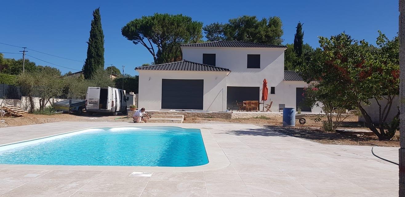 Entreprise De Maçonnerie Aix En Provence maçonnerie à istres et salon de provence, maçon près de arles