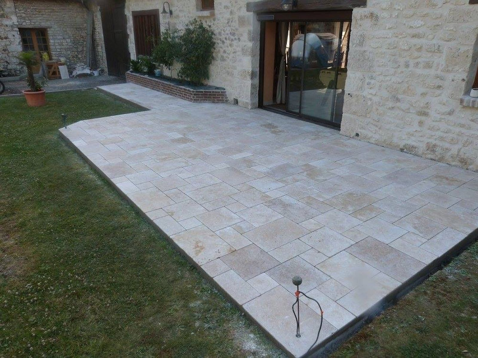 Entreprise De Maçonnerie Aix En Provence maçonnerie cel - maçonnerie dans les alpilles, arles, salon
